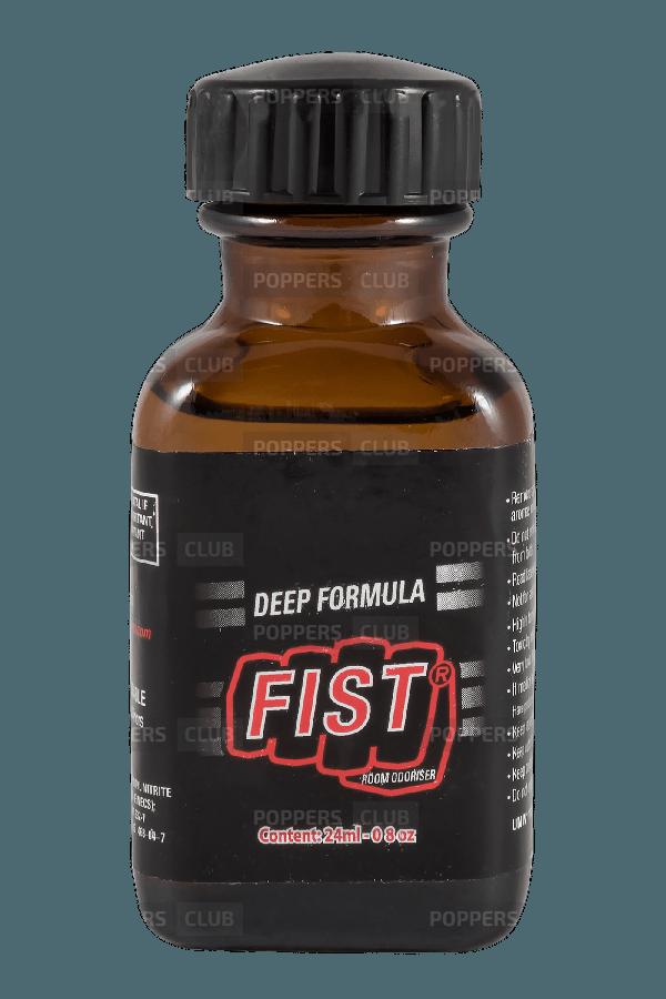 FIST DEEP FORMULA