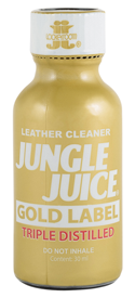 Jungle Juice Gold