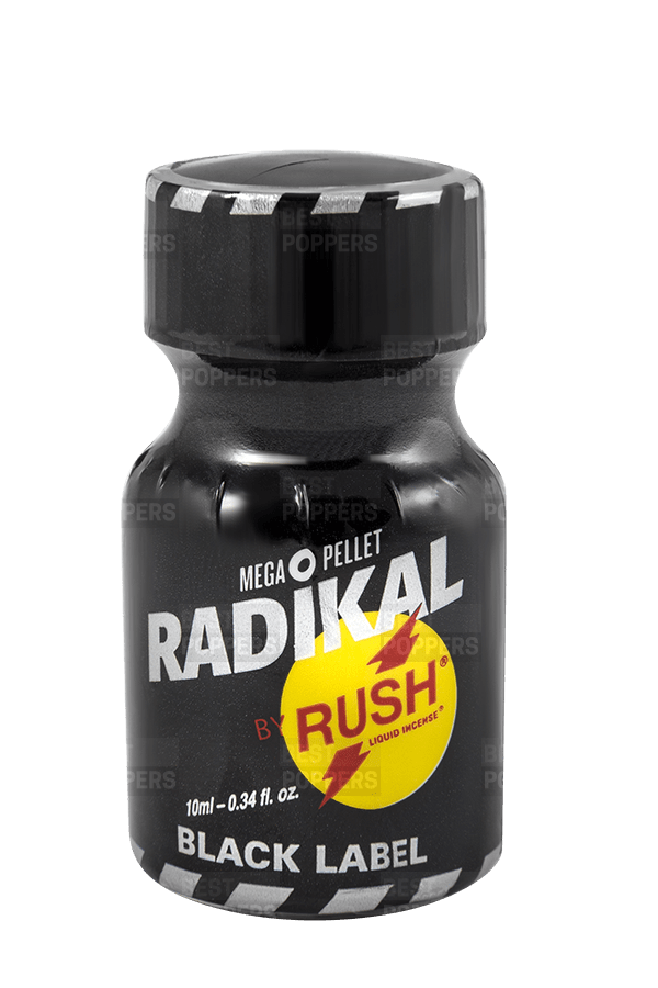 Radikal Black Label