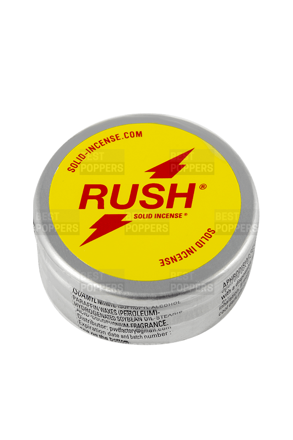 Rush Solid Incense